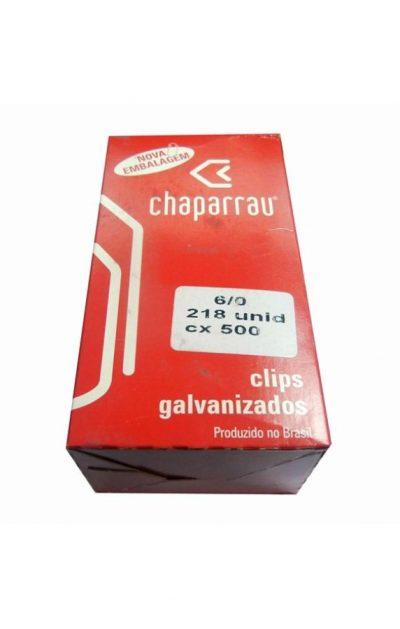 Clips-nº6.0-c.218und-Chaparrau