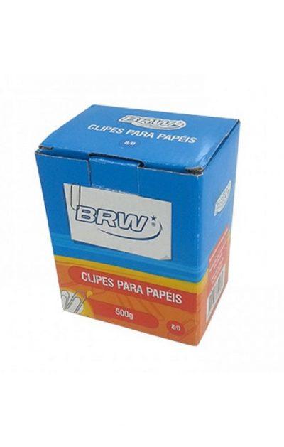 Clips-Galvanizado-8-0-500g-BRW